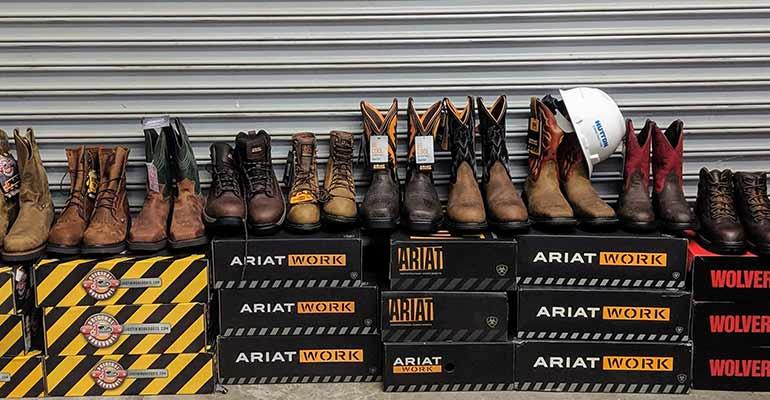 Dandales Boots Women S Amp Men S Workboots Western Wear